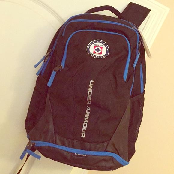 5fd43f2785 Under Armour UA Hustle 3.0 Backpack